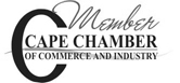 Cape Chamber of Commerce Member